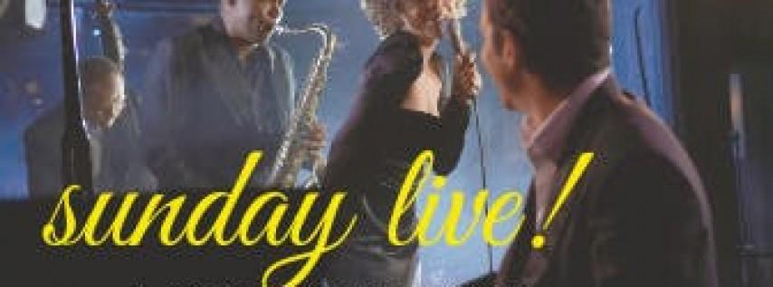 Sunday Live! A Jazz Experience