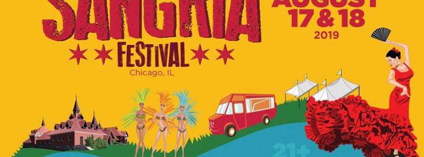 Sangria Festival Chicago 2019