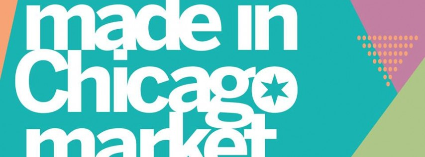 Summer Made in Chicago Market
