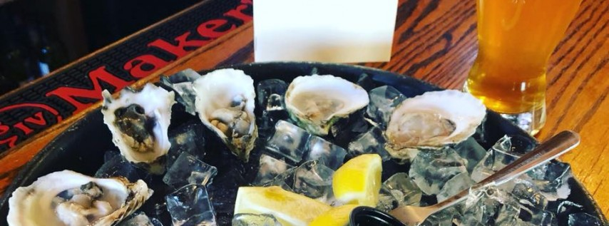 3rd Chicago Oyster Fest