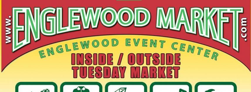 Englewood Tuesday Market - Inside / Outside