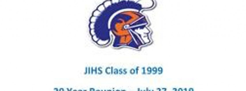 JIHS Class Of '99 Reunion (C/O '99 Also Invites JIHS C/O '98 And '97)