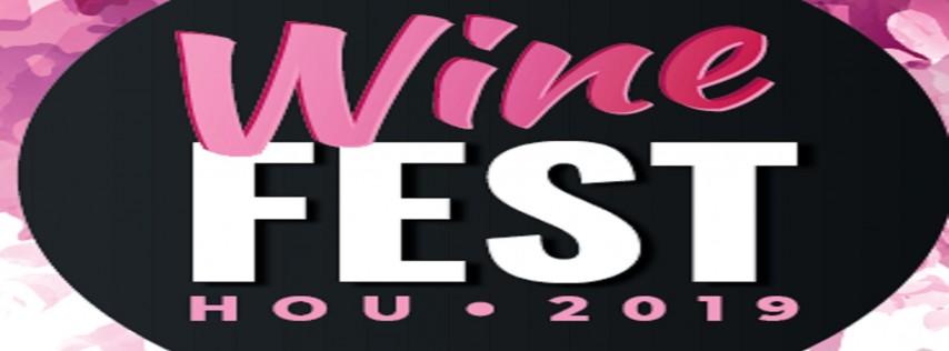Wine & Jazz Fest HOU 2019
