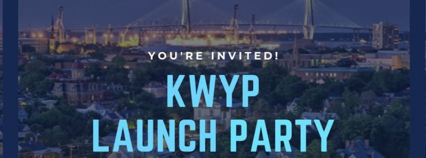 KW Young Professionals Launch Party