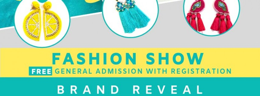 Klearly Kristen Resort 2020 Fashion Show and Brand Reveal