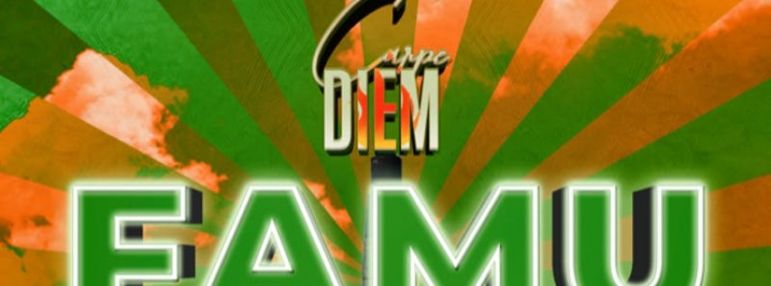 Carpe Diem: FAMU Homecoming 6th Annual #DaySnatchers Day Party