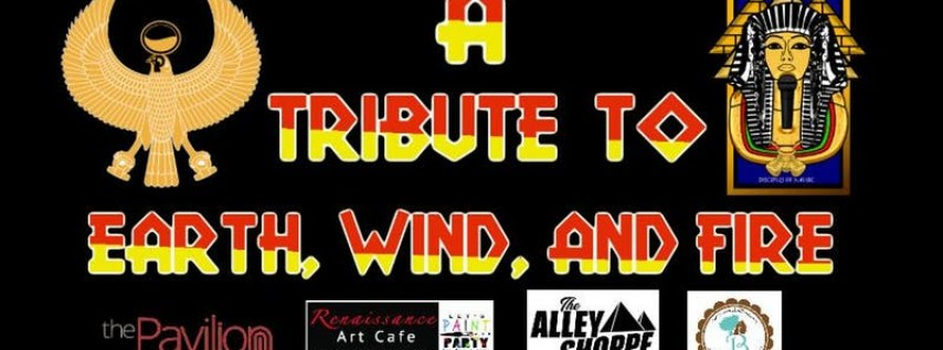 Disciples Of Music Presents: A Tribute To Earth Wind & Fire