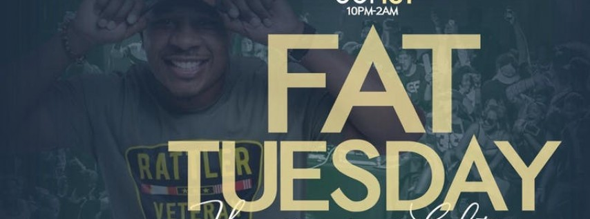 Fat Tuesday 'Famu Homecoming Edition'