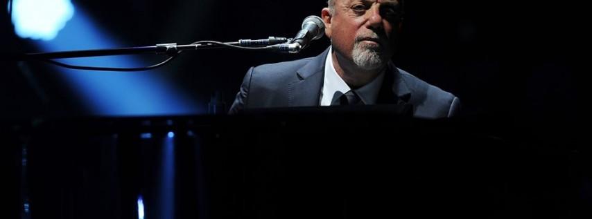 Billy Joel - In Concert