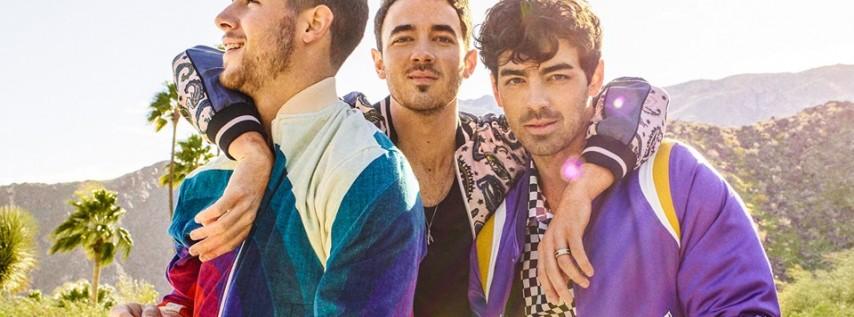 Jonas Brothers: Happiness Begins Tour