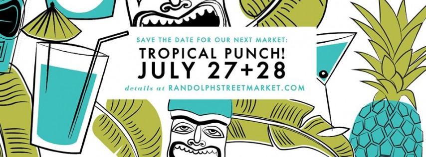 Randolph Street Market Festival - JULY 27+28, 2019
