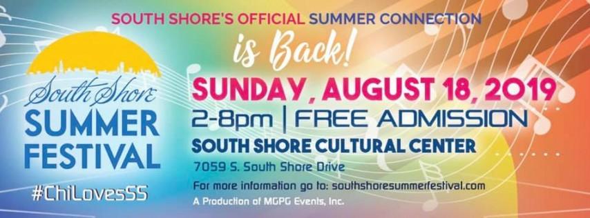 South Shore Summer Festival