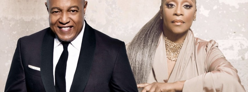 Smooth Cruise: A Whole New World with Peabo Bryson & Regina Belle