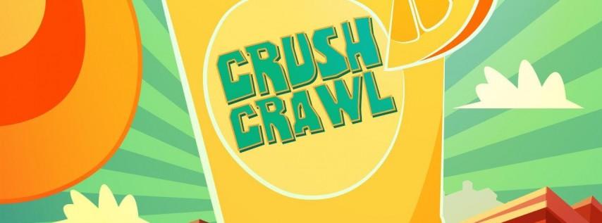 Crush Crawl Norfolk