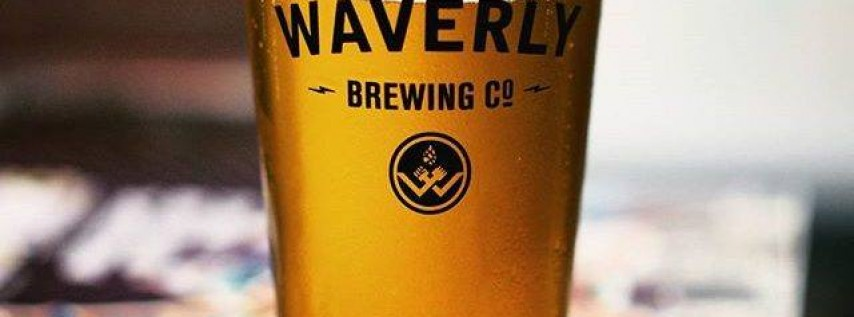 Waverly Tap Takeover