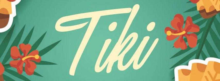 DK's Summer Tiki Party