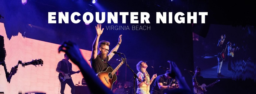 Encounter Night - VA Beach