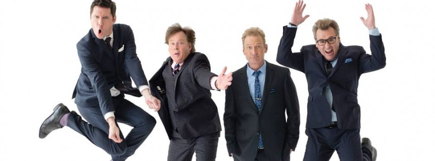 Whose Live Anyway? at ACL Live