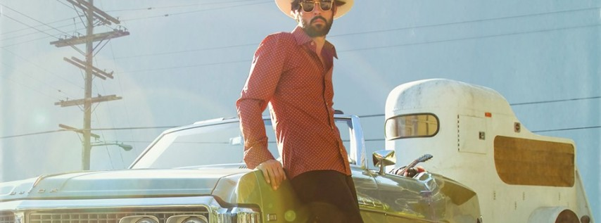KUTX Presents Ryan Bingham at Paramount Theatre