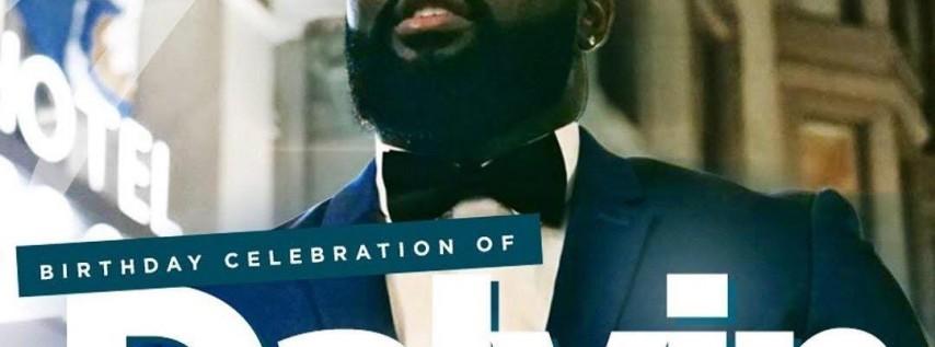 DALVIN'S BIRTHDAY CELEBRATION @ REPUBLIC NOLA