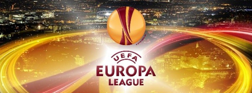 2020 UEFA Europa League Round of 32 New Orleans Watch Party
