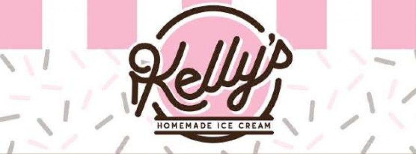 National Ice Cream Day Celebration at Kelly's on Corrine