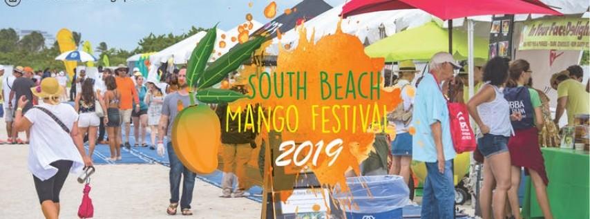 2019 Annual SOUTH BEACH MANGO FESTIVAL & Mango Polooza