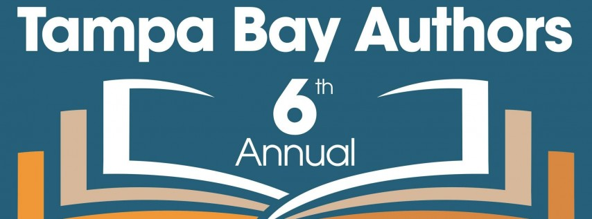 2019 Annual Tampa Bay Authors Book Launch Party