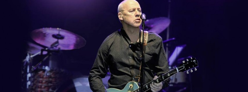 Mark Knopfler at ACL Live