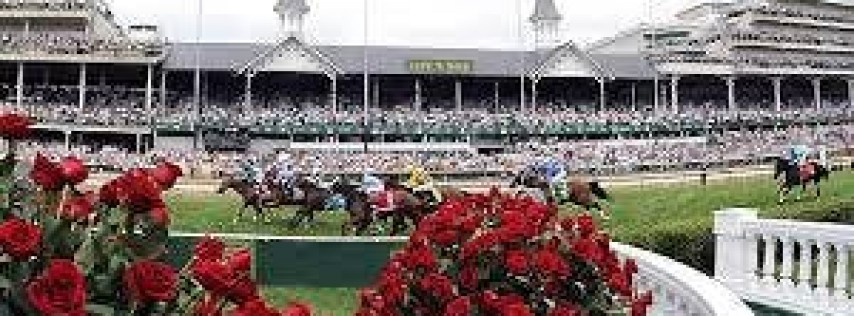 CLUBHOUSE SEATING FOR KENTUCKY DERBY &  KENTUCKY OAKS RACES WITH PARTY PASSES