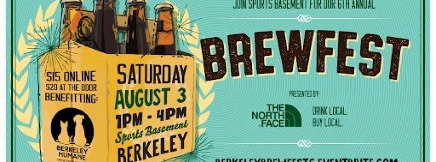 Brewfest - Berkeley