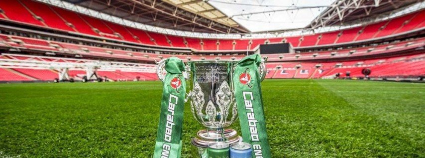 2020 Carabao Cup Quarter Final New Orleans Watch Party