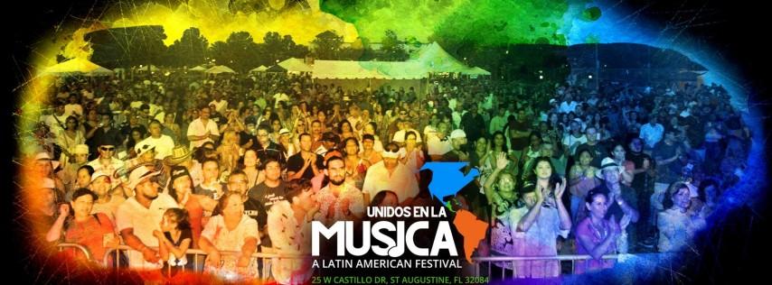 Unidos En La Música: A Latin American Festival