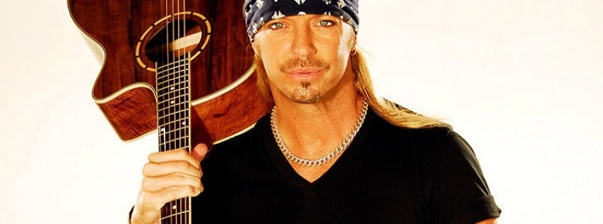 Bret Michaels at Rams Head On Stage