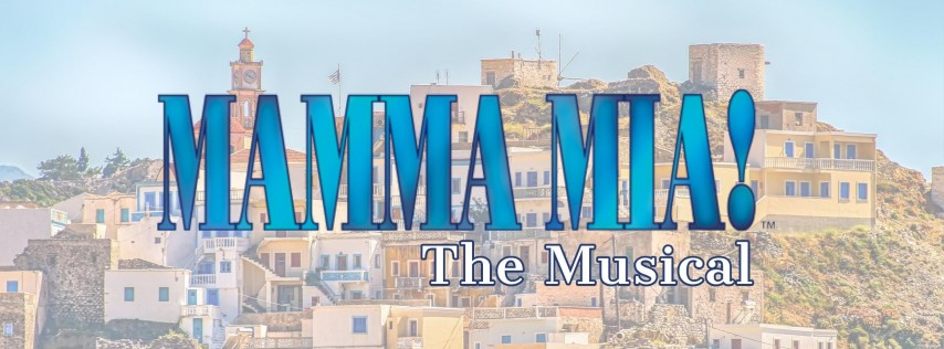 Mamma Mia! The Musical (ATC @ the Edge Theater)