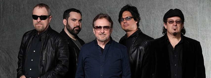 Blue Oyster Cult at Maryland Hall for the Creative Arts