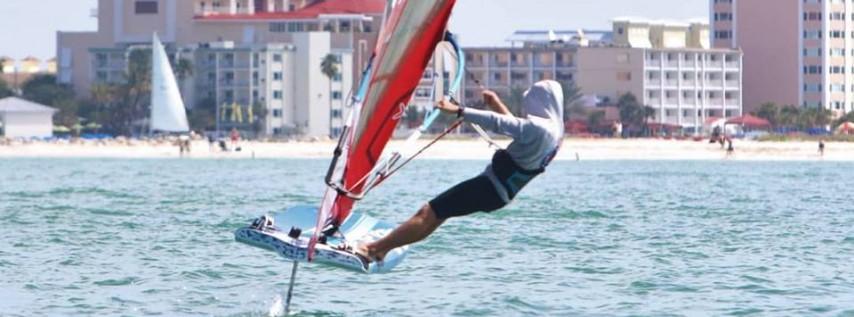 Windfoil Gulf Coast Championships