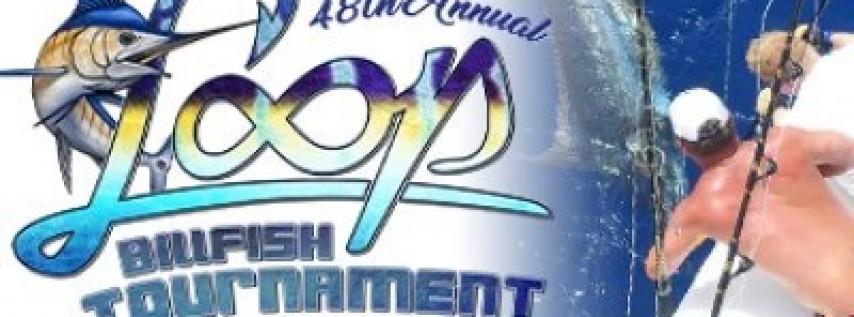 Old Salt 48th Annual Loop Billfish Tournament
