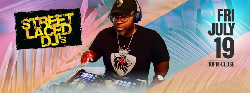 Ian Beckles Dignitary Birthday Bash   Surfside TapHouse