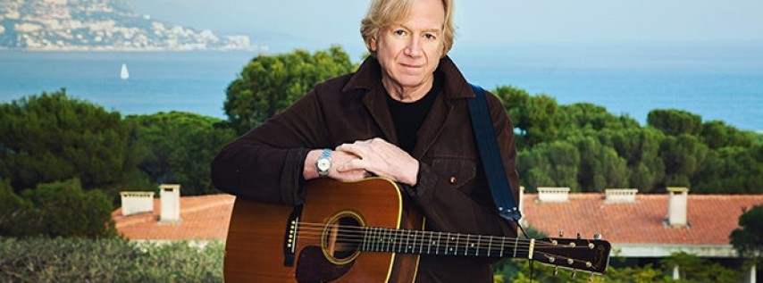 Justin Hayward at Rams Head On Stage