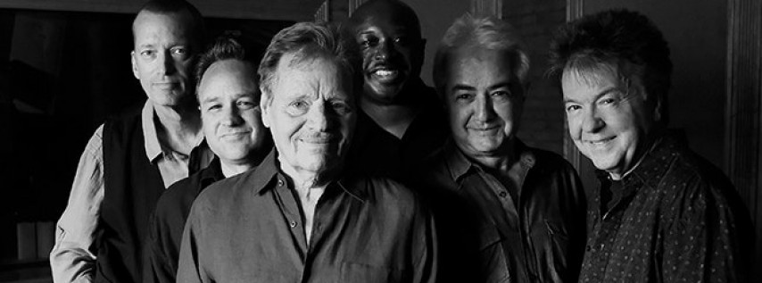 Delbert McClinton at Rams Head On Stage