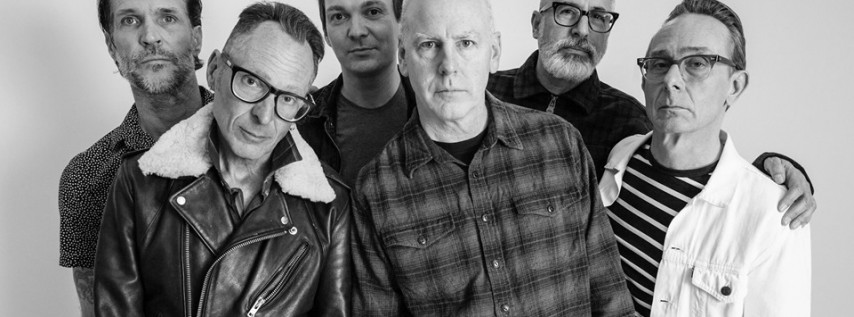 Bad Religion with special guest Emily Davis and the Murder Police