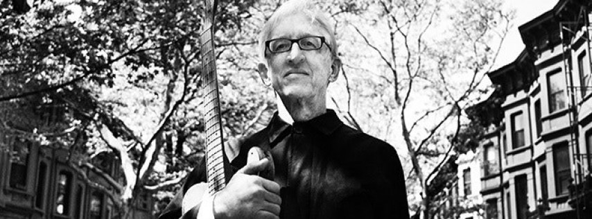 Bill Kirchen's Honky Tonk Holiday Show at Rams Head On Stage