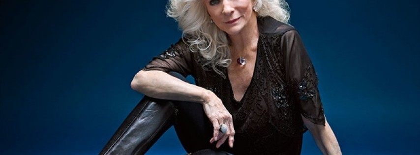 Judy Collins (4:30 All Ages Show) at Rams Head On Stage