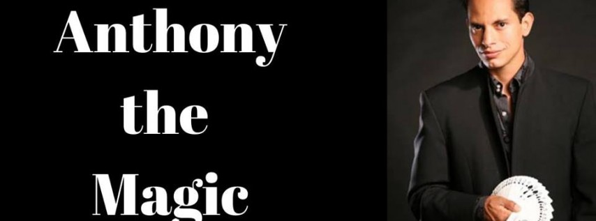Anthony the Magic