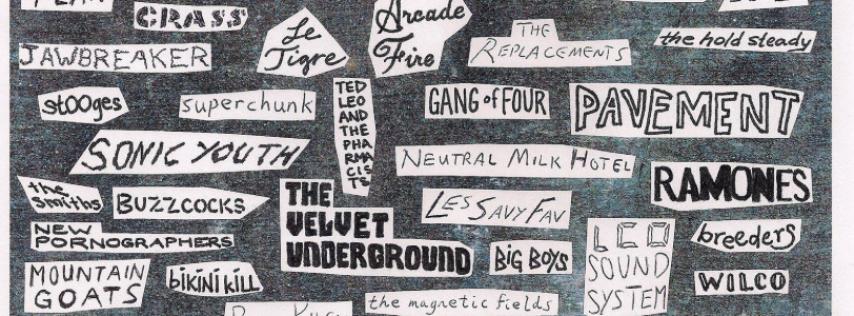 Karaoke Underground - Third Saturdays at Indian Roller