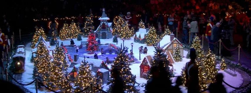 Mannheim Steamroller Christmas at Mahaffey Theater