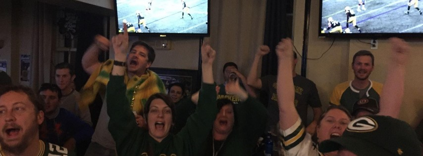 Green Bay Packers Everywhere New Orleans French Quarter Watch Party