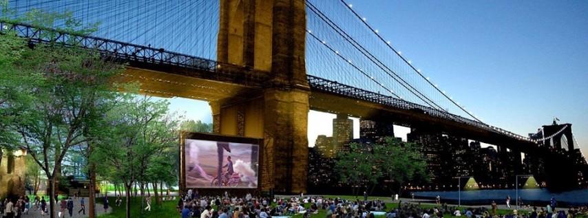 Free Summer Movies - June thru Sept 2019
