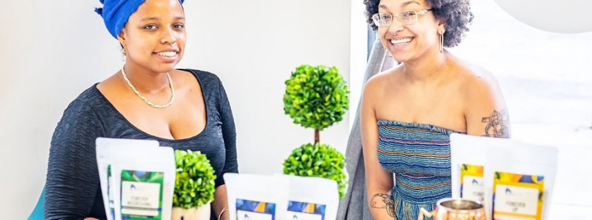 Colored Girls Hustle Marketplace: Summer 2019 Edition